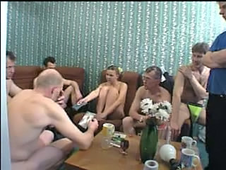 Amateur Daddy Daughter Drunk Family Gangbang Old and Young Russian
