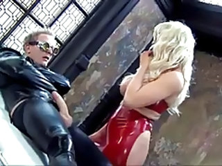 Blond Latex