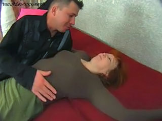 Amateur Drunk Mature Mom Old and Young Redhead