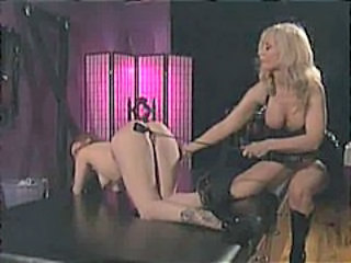 Babe Bdsm Latex MILF Spanking