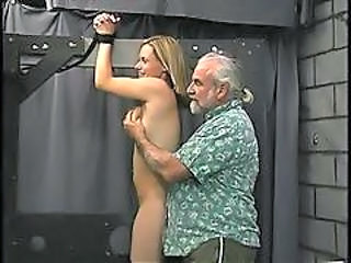 Bdsm Man Old and Young