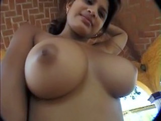 Big Tits Latina Teen