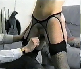 German Pussy Stockings Vintage