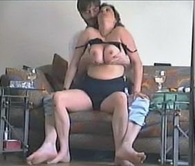 Amateur Homemade Mature Natural Wife