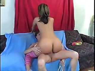 Ass Riding Teen