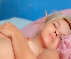 Babe Cute Sleeping Teen