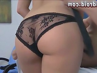 Ass Panty Webcam