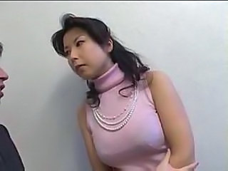 Asiatic Chineza MILF