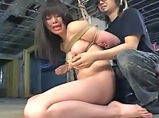 Asian Bondage Extreme Hardcore Teen