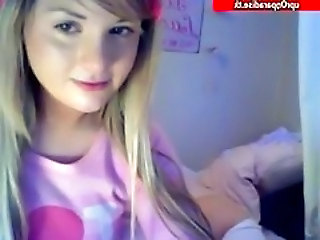 Teen Webcam