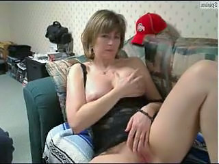 Granny Masturbating Mature Webcam