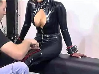 Latex Toy