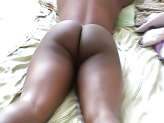Amateur Ass Ebony