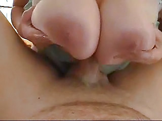 BBW Big Tits Natural Tits job