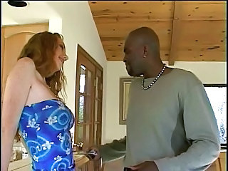 Nena Interracial Pèl-roja