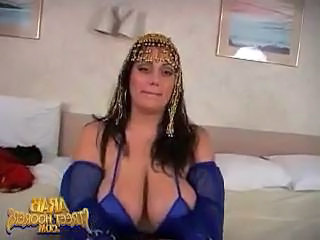 Arab BBW Big Tits MILF Natural