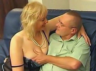Mature Swingers 4some