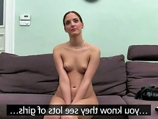 Amateur Casting Small Tits Teen