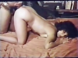 Anal Doggystyle MILF Vintage