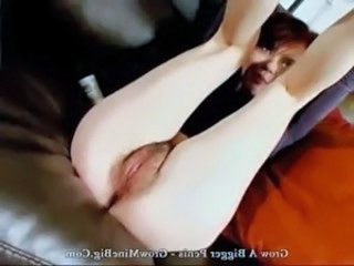 Ass Hairy Teen