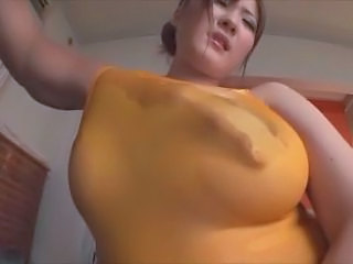 Asian Big Tits Mom