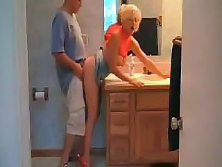 Doggystyle Hardcore Homemade MILF