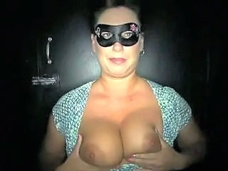 Big Tits Gloryhole MILF Party