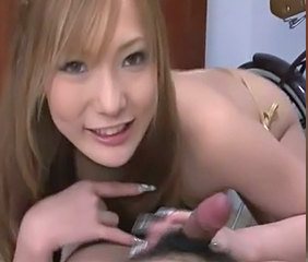 Asian Blowjob Cute Japanese Small cock