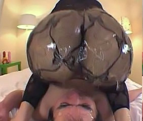 Ass Facesitting Oiled