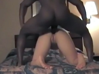 Anal Doggystyle Homemade Interracial
