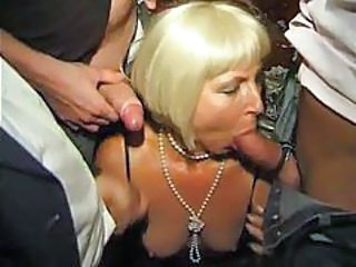 Amateur Big cock Blowjob Gangbang Mature Party