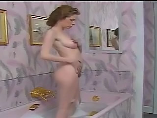Bathroom European French Teen Vintage