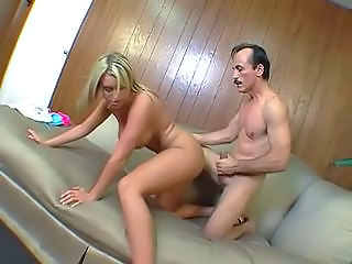 Casting Daddy Daughter Old and Young Teen