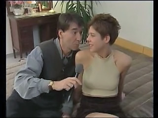 Casting Daddy European German Old and Young Teen