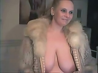 Big Tits MILF Natural SaggyTits Webcam