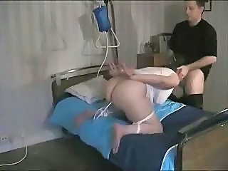 Amateur Fetish Insertion