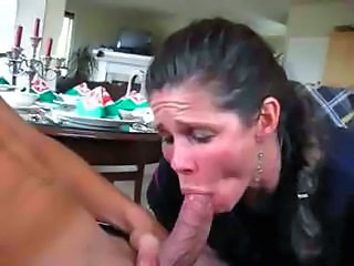 Blowjob Maid Mature