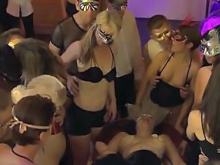 Groupsex Orgy Party