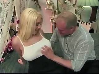 Big Tits Old and Young