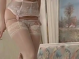 Lingerie Stockings Stripper