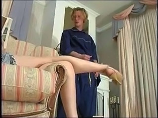 Legs MILF Old and Young Russian