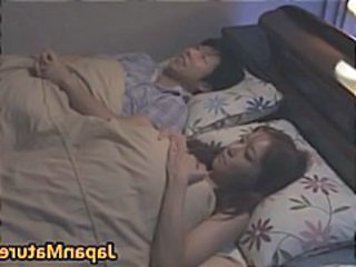 Asian Japanese Mature Sleeping