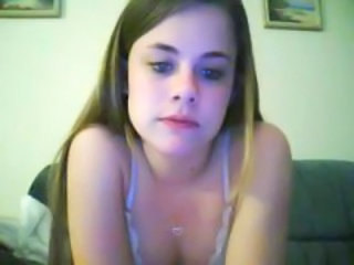 Cute Teen Webcam