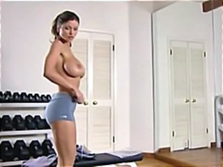 Big Tits Bus European MILF Sport