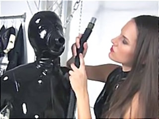 Bdsm Fetish Latex