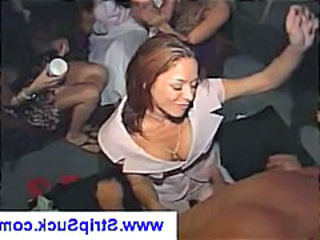 CFNM Dancing Drunk MILF Party
