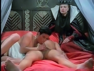 Blowjob Fantasi Vintage