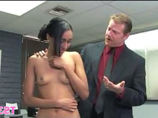 Daddy Old and Young Small Tits Teacher Teen