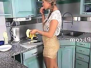 Kitchen Skirt Solo Teen