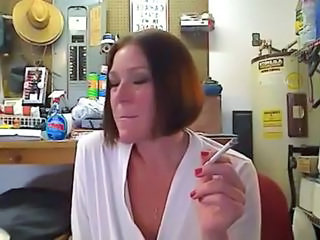 Smoking Webcam